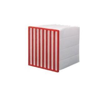 Model HD - Bag Filter