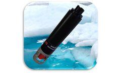 AQUAlogger 310PT - Self Contained Temperature and Pressure Logger