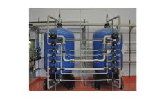 Roshard - Desalination Plants