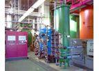 Roshard - Chemicals
