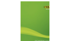 Ros Roca Company Brochure