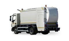 Ros Roca - Cold Water Bin Washing Equipment