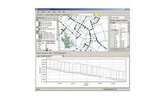 Hydra - Storm and Sanitary Sewer Modeling Software