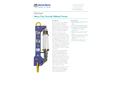 Sonardyne - Model ORT, DORT, RT 6 - Heavy Duty Release Frames Brochure