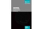 Sentinel - Model IDS - Diver Detection Sonar System Brochure