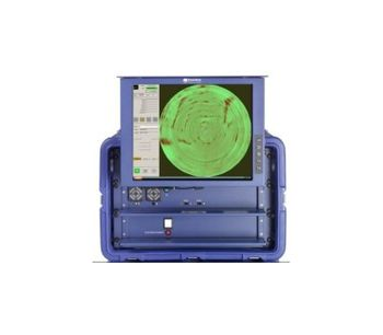 Sonardyne - Automatic Leak Detection Sonar