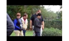HDPE Video 23 Spec Int Cassleberry AC Pipe Burst sh - Video