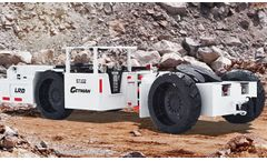 Catalyst Systems for Underground Mining and Marine Industry