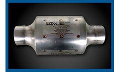 AirFlow - Model MinNoDOC - Diesel Oxidation Catalyst (DOC) Products