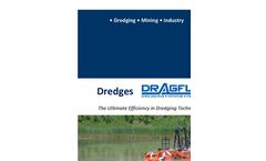 Dragflow Dredges 2013