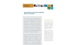 Corporate Compliance Brochure (PDF 50 KB)