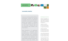 Enviance Sustainability Solutions