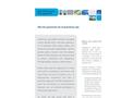 Greenhouse Gas (GHG) Brochure (PDF 81 KB)