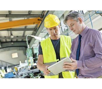 SDSVault - Version By Enviance - Safety Data Sheet Management Software