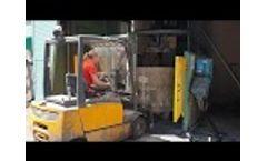 EWB Sv / Industrial Coating Video