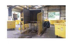 CEB - Model EWC/BW/150/A - Washing Machine