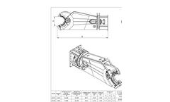 Gusella - Model GZD series - Hydraulic Shears - Brochure