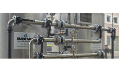 Blue Filter Plus - Model BFP - Drinking Water Treatment Plants