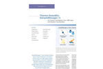 Thermo Scientific SampleManager 11 LIMS Brochure