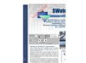 SWaterMix MultiUser Professional Brochure