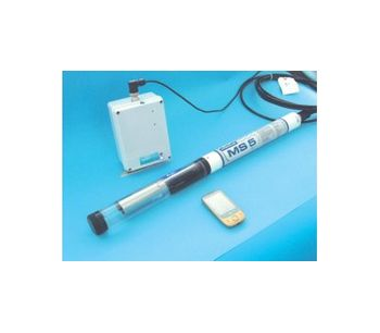 WQS - Water Quality Smart System