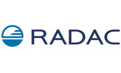 Radac - Model Waveguide 5 – Direction Onboard - Wave Radar System