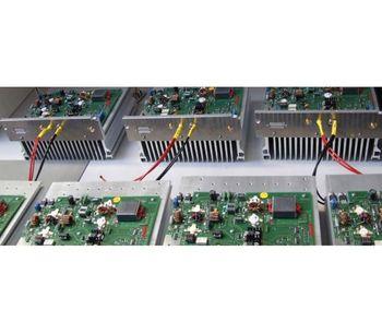 Helzel - High Frequency Amplifiers
