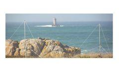 WERA - Remote Ocean Sensing System