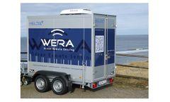 WERA - Model VHF - Mobile System