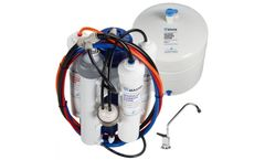 Home Master - Model ULTRA - Reverse Osmosis System