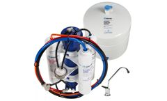 Home Masterte - Model TM - Reverse Osmosis Water Filtration System