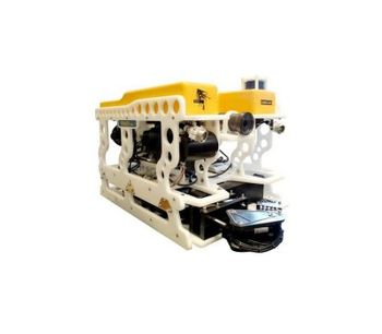 Perseo - ROV Visual Inspections Camera System