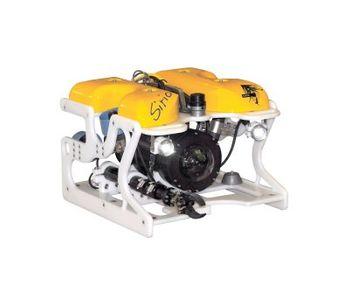 Sirio - ROV Visual Inspections Camera System