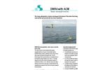 DWR4/ACM - Directional Waverider Buoys Brochure
