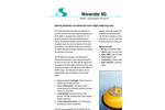 SG - Non-Directional Waverider Buoys Brochure