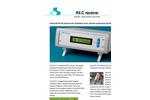 RX-C - Directional Waverider Receiver Brochure