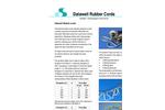 Rubber Cords Brochure