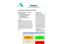 Datawell - Version SeaSaw21 - Data Acquisition Software - Brochure