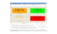 Datawell - Version SeaSaw21 - Data Acquisition Software