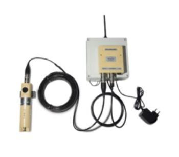 Saiv - Model CU801 - Realtime Data Acquisition System