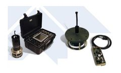 Model 903 Series ATM-903 - Remote Transducer and Combinable Board Set