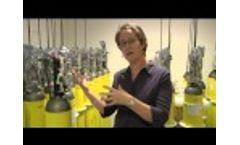 Argo Floats - Sea Change Video