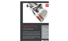 HydroC - Carbon Dioxide Sensor Brochure