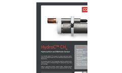 HydroC - Hydrocarbon and Methane Sensor (CH4) Brochure