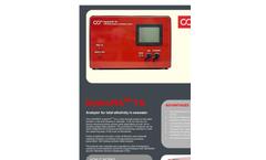 HydroFIA - Model TA - Flow Through System Brochure