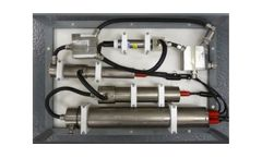 HydroC - Pipeline Precommissioning System