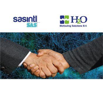 New partnership - H2O Biofouling Solutions B.V & SAS Flare International Co. Ltd.