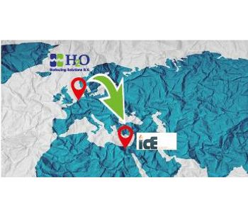 H2O Biofouling Solutions B.V. announce cooperation agreement with ICE – International Consultants Engineers in Egypt