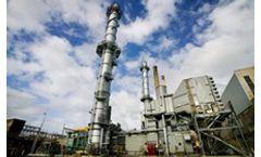 Kwinana Power Plant - optimizing chlorination procedure