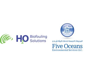 5OES join forces with H2O Biofouling Solutions